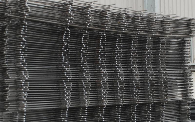 Corrugados y Mallas Electrosoldadas